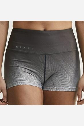Damskie szorty Craft Charge Hot