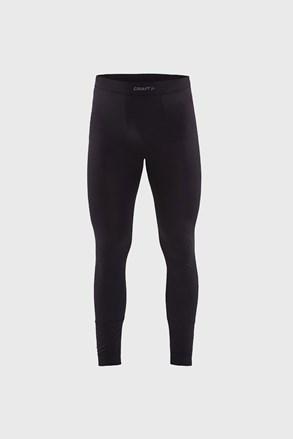 Męskie spodnie CRAFT Active czarne