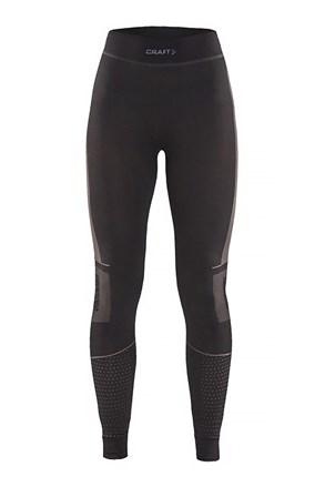 Damskie spodnie CRAFT Active szare