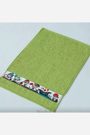 Ręcznik dziecięcy Rujana Piraci