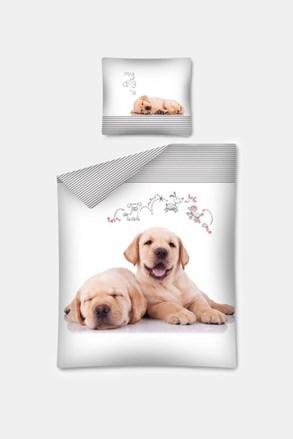 Dziecięca pościel Dogs