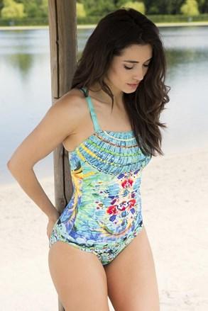 Jednoczęściowy damski kostium kąpielowy Kelli