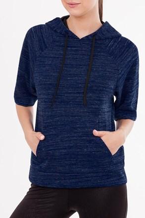 Damskie bluza sportowa MF Blue