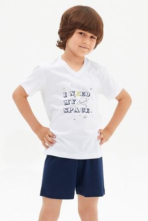 Chłopięca piżama My Space