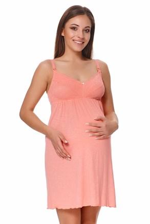 Koszulka ciążowa i do karmienia Helen