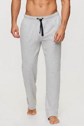 Szare spodnie dresowe Sweathose