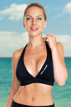 Biustonosz od stroju kąpielowego bikini Devyn