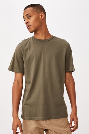Zielony T-shirt Willie