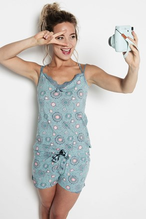 Damska piżama Circles