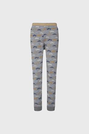 Piżamowe spodnie męskie Grand Monsieur