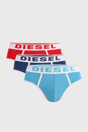 3 PACK slipów Diesel Andre