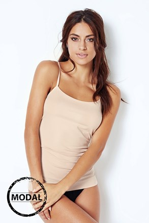 Damska koszulka na ramiączkach Silvia