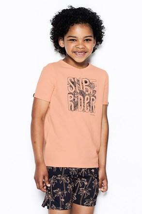 Chłopięca piżama Surfrider