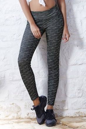 Bawełniane legginsy damskie Mira