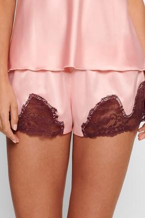 Luksusowe krótkie spodenki od piżamy Portmany