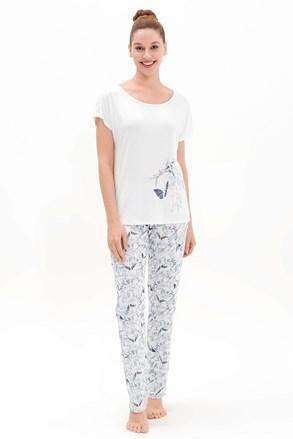Damska piżama Butterfly Effect