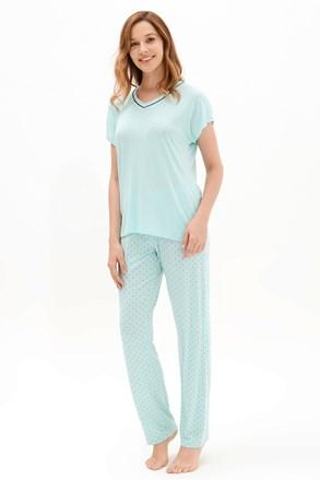 Damska piżama Mint Point