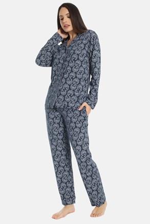 Damska piżama Misty Garden