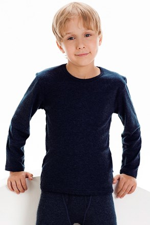 Dziecięca podkoszulka Cornette Termo Plus