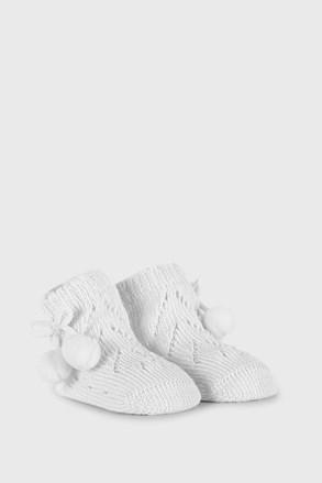 Skarpetki dla niemowląt Born