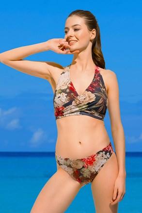 Dwuczęściowy damski kostium kąpielowy Florea II