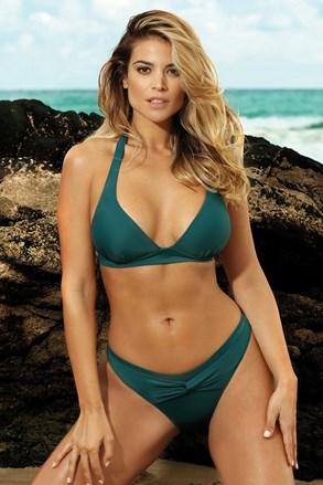 Dwuczęściowy damski kostium kąpielowy Diana Green I