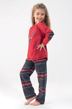 Uniwersalna piżama dziecięca Blackspade Winter