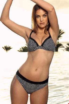 Dwuczęściowy damski kostium kąpielowy Tropical Dots
