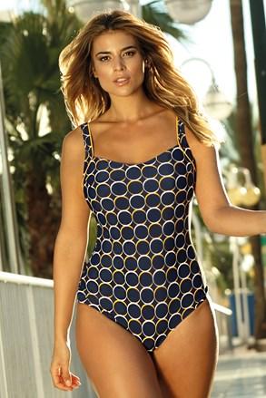 Jednoczęściowy damski kostium kąpielowy Clara protetyczny
