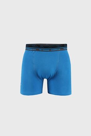 Niebieskie bokserki Kipp