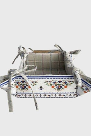 Koszyk na pieczywo Folklor