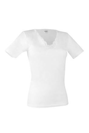 Bawełniana damska koszulka Elena