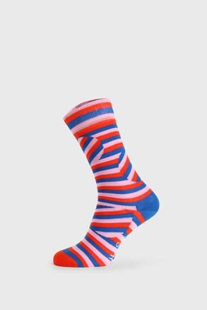 Damskie skarpetki Happy Socks Jumbo Dot Stripe