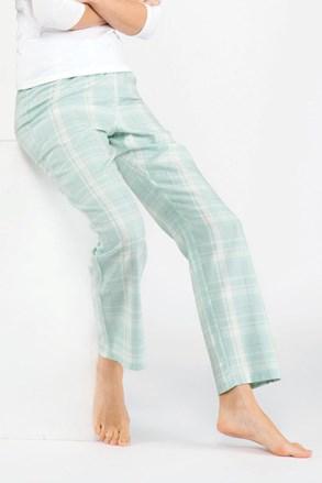 Damskie spodnie od piżamy Poppy