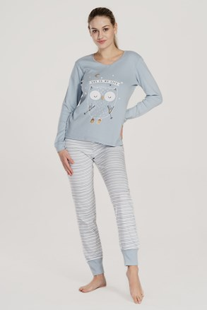 Damska piżama Ski