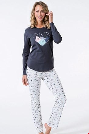 Damska piżama Mount