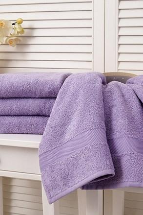 Ręcznik Adria jasnofioletowy
