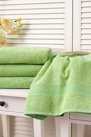 Ręcznik Adria jasnozielony