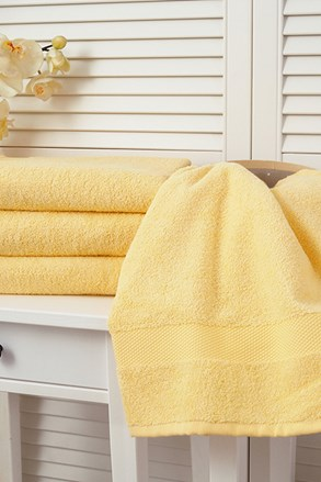 Ręcznik Adria waniliowy