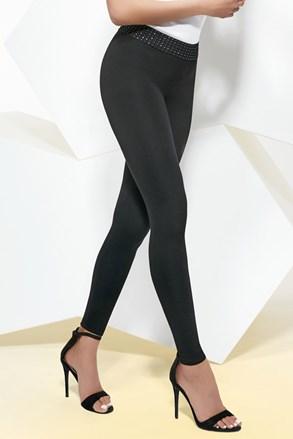 Damskie legginsy Aida z efektem push-up