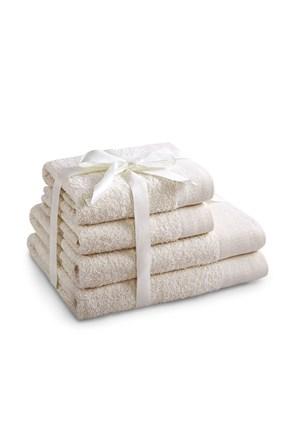 Komplet ręczników Amari ecru