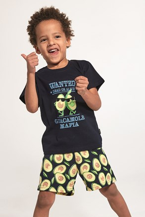 Piżama chłopięca Avocado 2