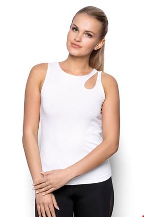 Damska koszulka sportowa AXA