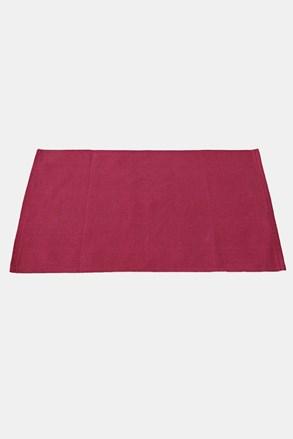 Podkładki na stół Home Design wzorzyste czerwone