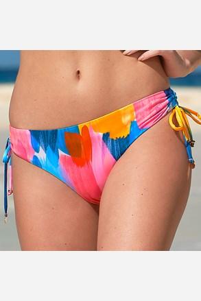 Majtki od stroju kąpielowego bikini Rosado II
