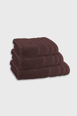Ręcznik Bamboo brązowy