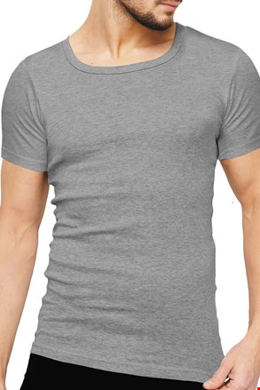 Męska podkoszulka ROSSLI Premium Cotton