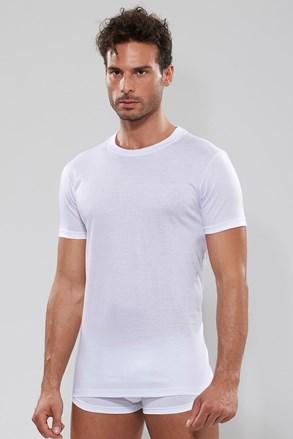 Męski T-shirt z krótkim rękawami