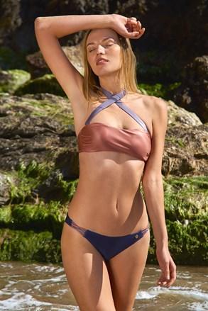 Dwuczęściowy kostium kąpielowy Bornita
