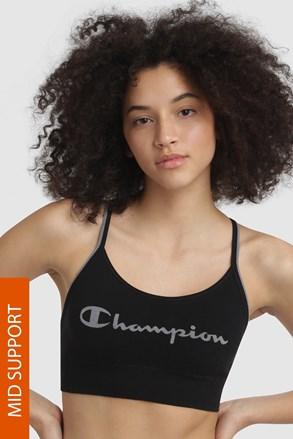 Biustonosz sportowy CHAMPION The Seamless Fashion